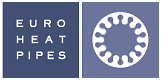 Euro Heat Pipes logo