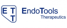 Endo Tools Therapeutics logo